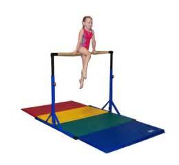 gymnastics bars for home cheap specials