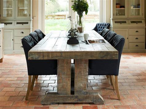 landelijke tafel zelf maken elegant landelijke tafels with eettafel maken