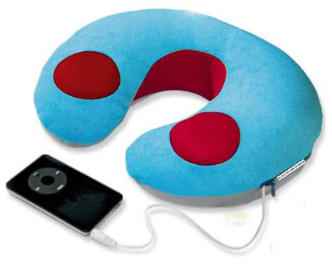 Pillow With Speakers by China Neck Pillow Speaker Speaker Neck Pillow China
