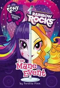 Prize my little pony equestria girls rainbow rocks dvd goodies