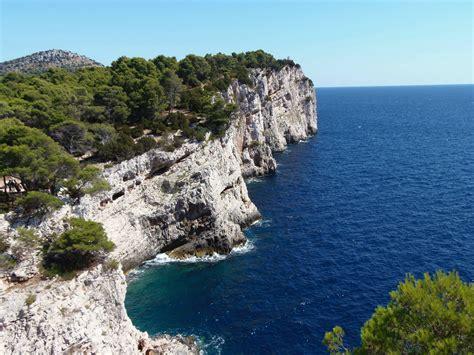 porto dalmata croazia crociere in veliero lungo la costa dalmata il