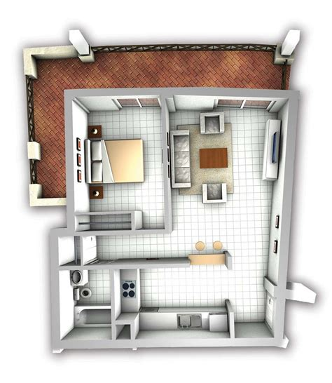 small studio apartment floor plans creative small studio apartment floor plans and designs