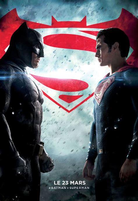 film streaming batman vs superman batman v superman l aube de la justice batman vs