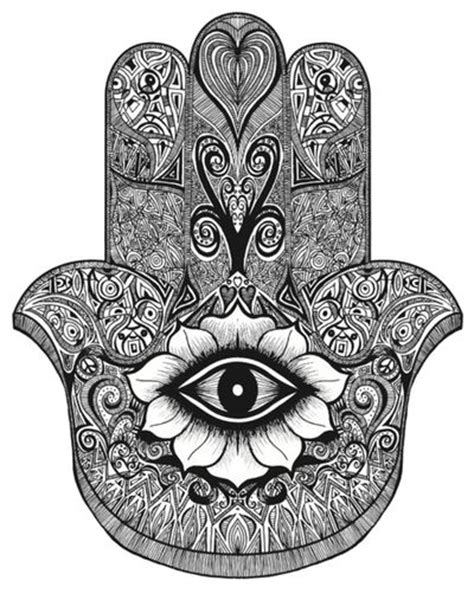 hand of hamsa henna tattoo hamsa henna design mehndi hamsa