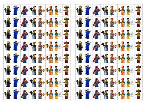 printable lego stickers the lego movie birthday printable
