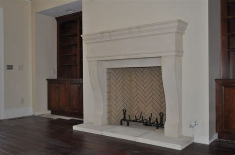 Cast Fireplace Mantels by Cast Fireplace Mantels Traditional Indoor