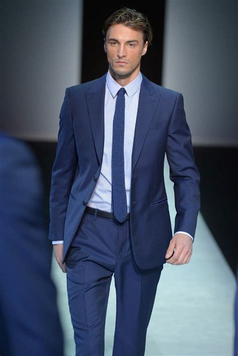 the best men s spring colored suits divine style giorgio armani men s rtw spring 2014 stitches spring