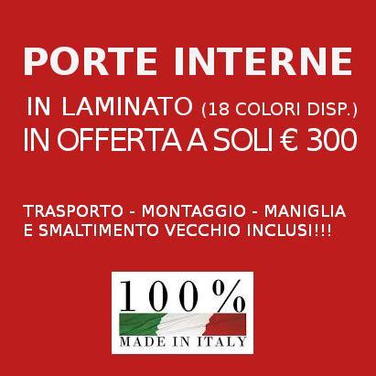 porte interne offerta porte interne in offerta italport produzione e vendita