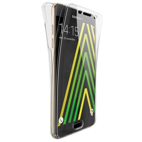 Protect 360 Samsung A5 2016 A510 coque samsung galaxy a5 2016 a510 int 233 grale gel defense