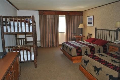 the room reviews room picture of rocking ranch resort highland tripadvisor