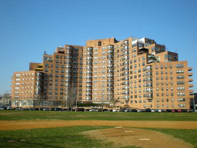 Parkway House Apartments by Philaphilia Fugly Building Of The Week May 17th