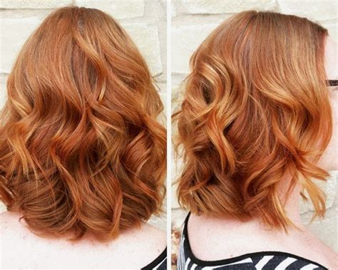 light copper brown hair color 40 fresh trendy ideas for copper hair color