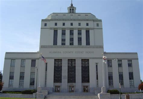 alameda county court house alameda county courthouse oakland ca living new deal