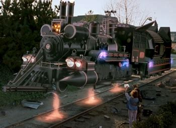 cool train tv tropes