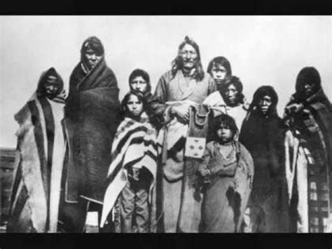 old native american photos youtube