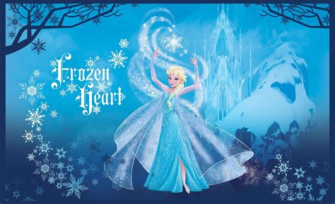 frozen wallpaper to buy disney frozen elsa wall paper mural buy at europosters