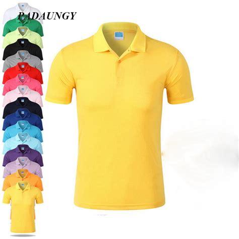 Polo Tshirt Big Size Xxxl Security 1 padaungy cotton polo shirts shirt polo ralphmen plus size tops bracelona shirt brand