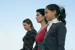 filme a noiva síria (the syrian bride) 2004