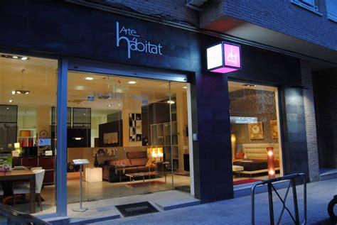 arte habitat una tienda de muebles  decoracion en
