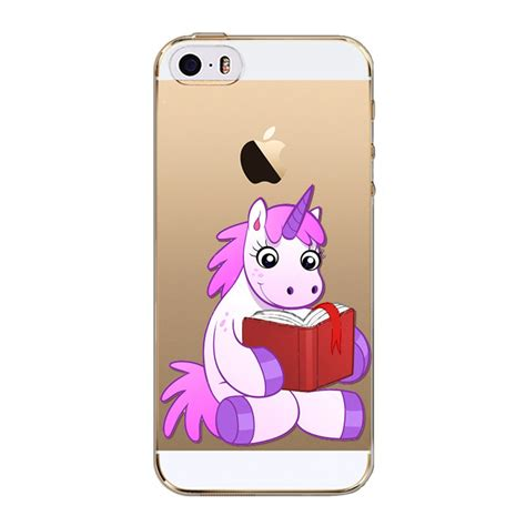 Unicorn Y0701 Iphone 5 5s iphone 5 5s se slicoo iphone 5 5s se kryt