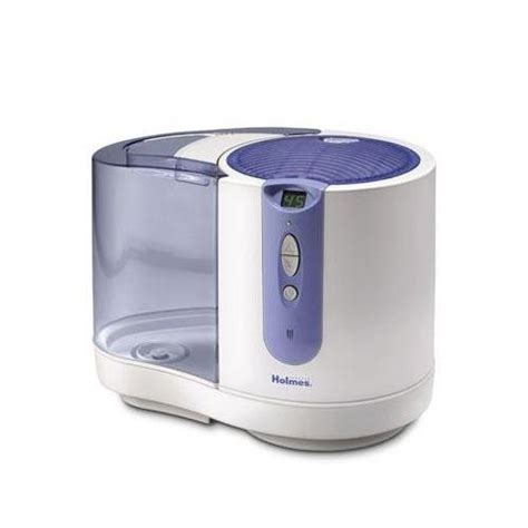 holmes large room cool mist humidifier   modern