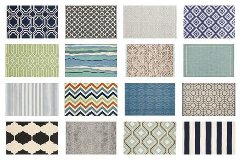 affordable outdoor rugs best sources for inexpensive indoor outdoor rugs refined