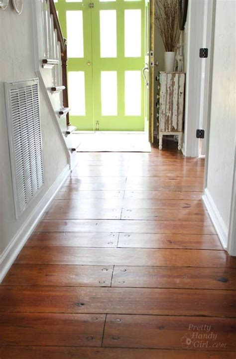 How Often Should You Refinish Hardwood Floors by How To Refinish Wood Floors Without Sanding Pretty Handy
