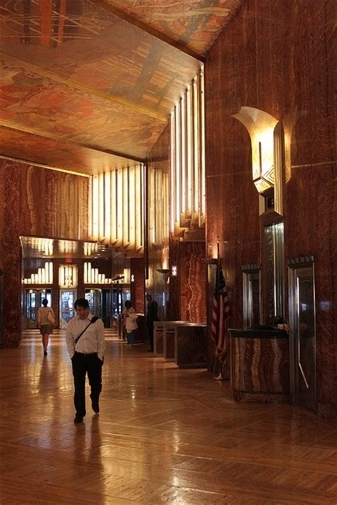 chrysler building lobby chrysler building lobby andrew a few things