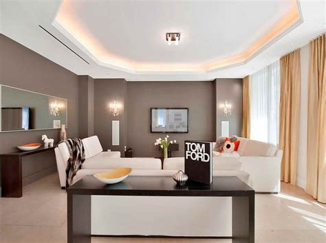 Most Popular Grey Paint Colors with yellow curtains   Your