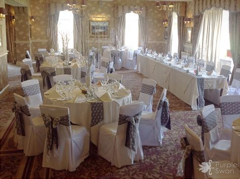 Wedding Venue Decoration Gallery   Lake District   Cumbria