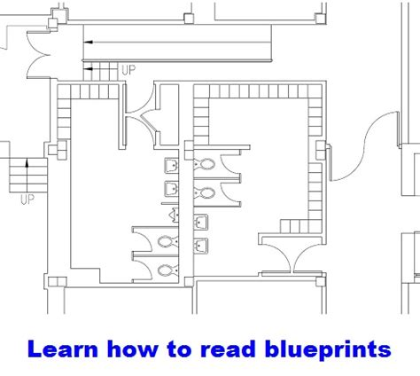 how to read plans how to read blueprints