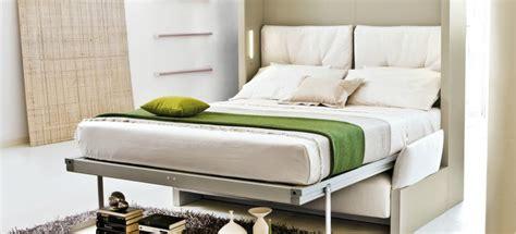 Space Saving Furniture Ikea De Ce Sa Alegeti Un Pat Rabatabil