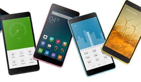 Daftar Harga Hp Merk Zte daftar smartphone cina terbaik tahun ini paling di minati