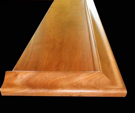 bar top molding 17 best images about bar edge on pinterest shelves