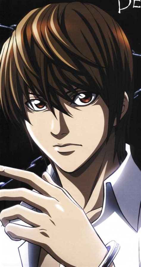 light yagami light yagami light yagami photo 32669723 fanpop