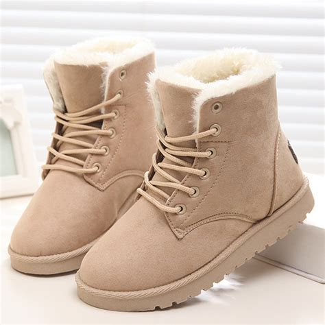 shoes for in winter buy winter boots suede snow ankle
