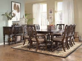 Kitchen And Dining Room Furniture ashley furniture dining room sets best ashley furniture dining room