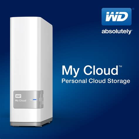 Hardisk External Wd Mycloud 4tb Personal Storage Hdd wd my cloud solid light on data medics recovery