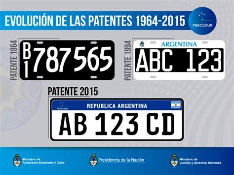 valores de patentes de auto 2016 patente mercosur 2016 peugeot autofrance