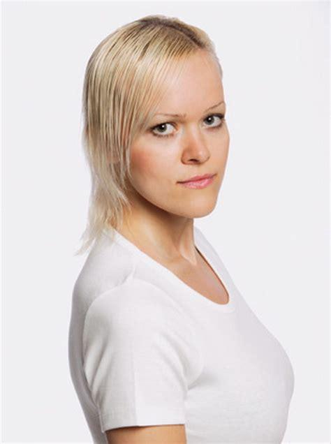 Frisuren Feines Haar by Feines Haar Frisuren