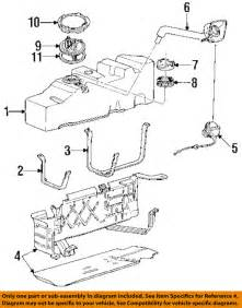 Fuel System Ford Ranger 2002 Ford Explorer Fuel Tank Diagram Autos Post