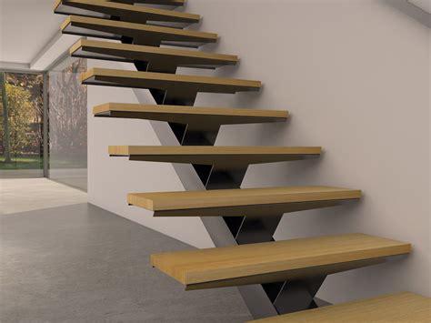 acheter un escalier 224 limon central stairkaze