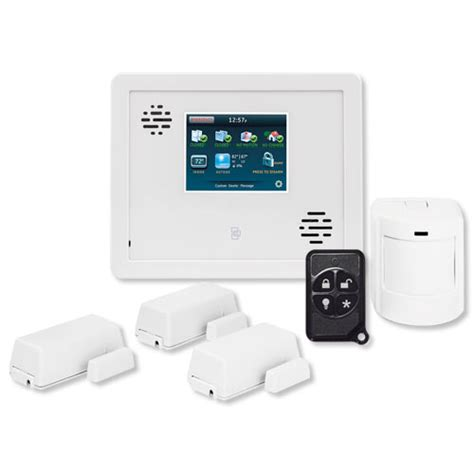 interlogix simon xti security kit saw wireless