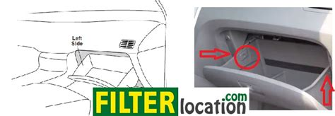 service manual   change cabin filter  kia sorento service manual   clean