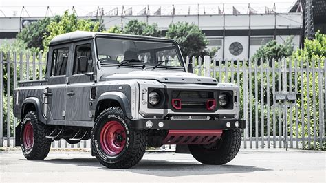 land rover track kahn design tuning carz tuning