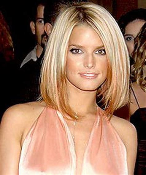jessica simpson hairstyles with bangs jessica simpson hairstyles