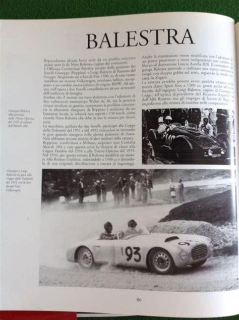 maserati lambert osca 1500 cc maserati barchetta body by balestra 1955