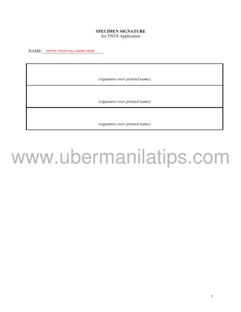 certification letter uber how to accomplish forms for tnvs requirements uber mnl tips