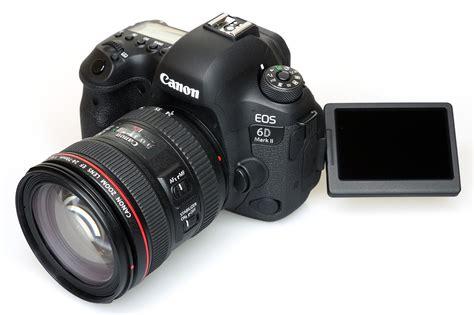 Canon Eos 6d canon eos 6d ii expert review