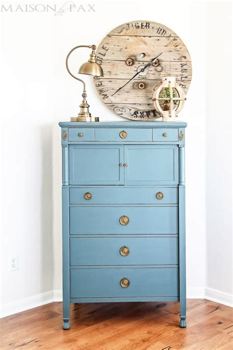 Top Coat For Painted Furniture by 17 Best Images About Painting With Chalk Paint On Miss Mustard Seeds Wax And